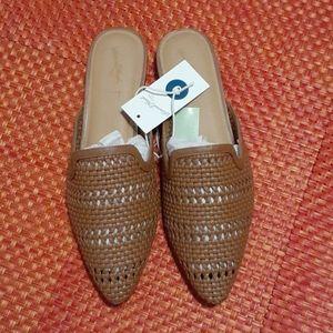 Sandels Sizes 6 up to Size 11